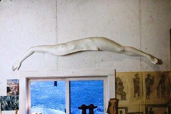 Swiming Figure