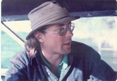 Bill Strodel 1985