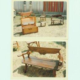 1972 Furniture