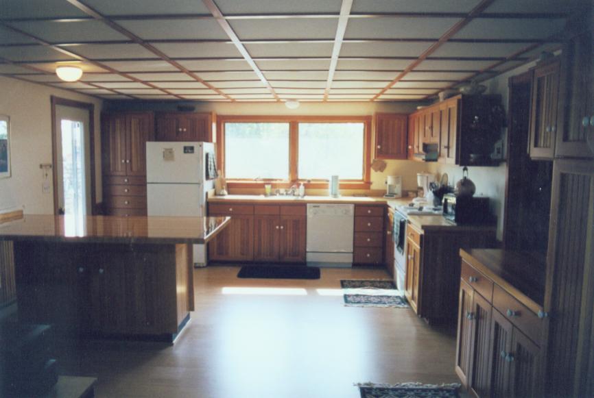 D.D.s Kitchen