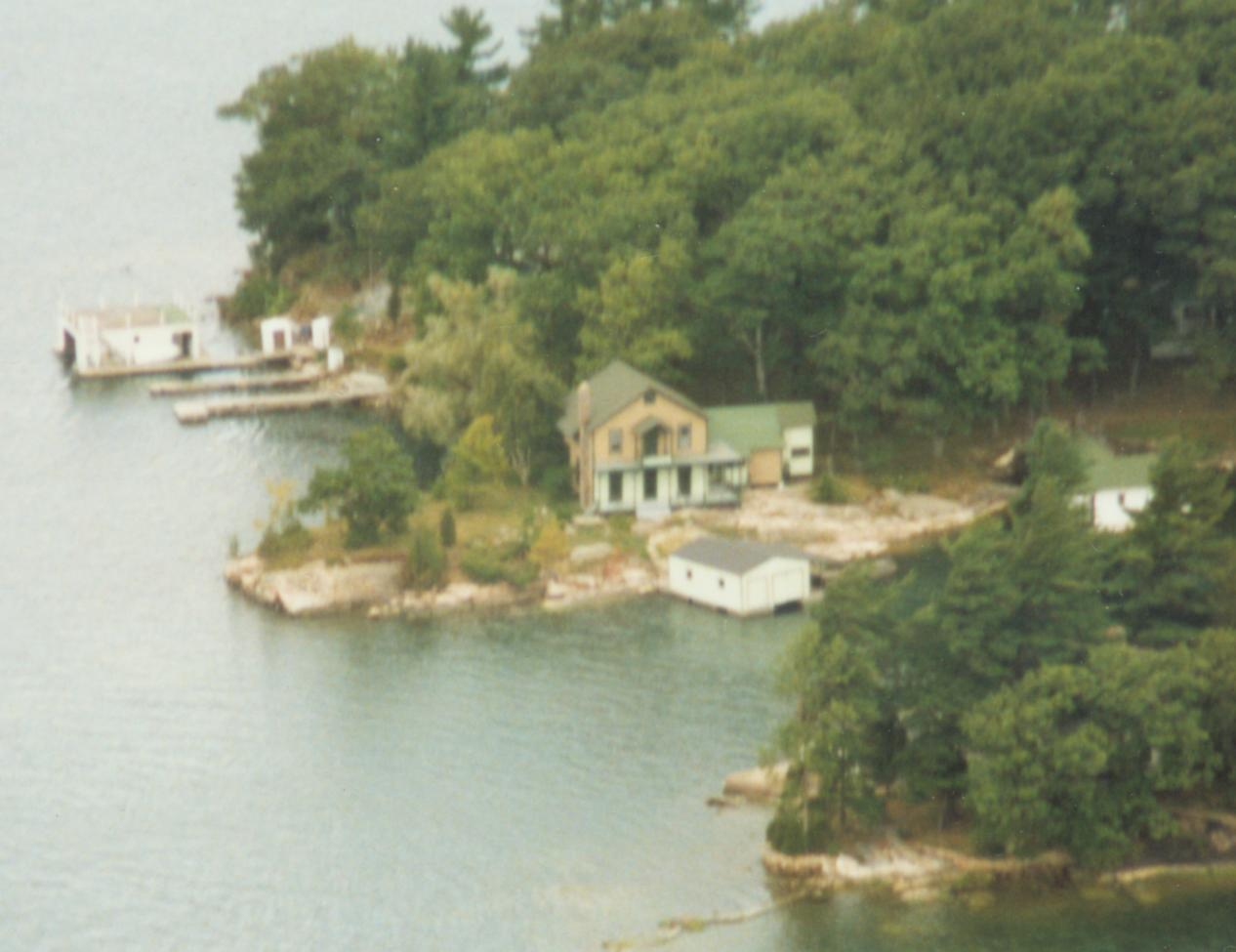 Grenell Cottage