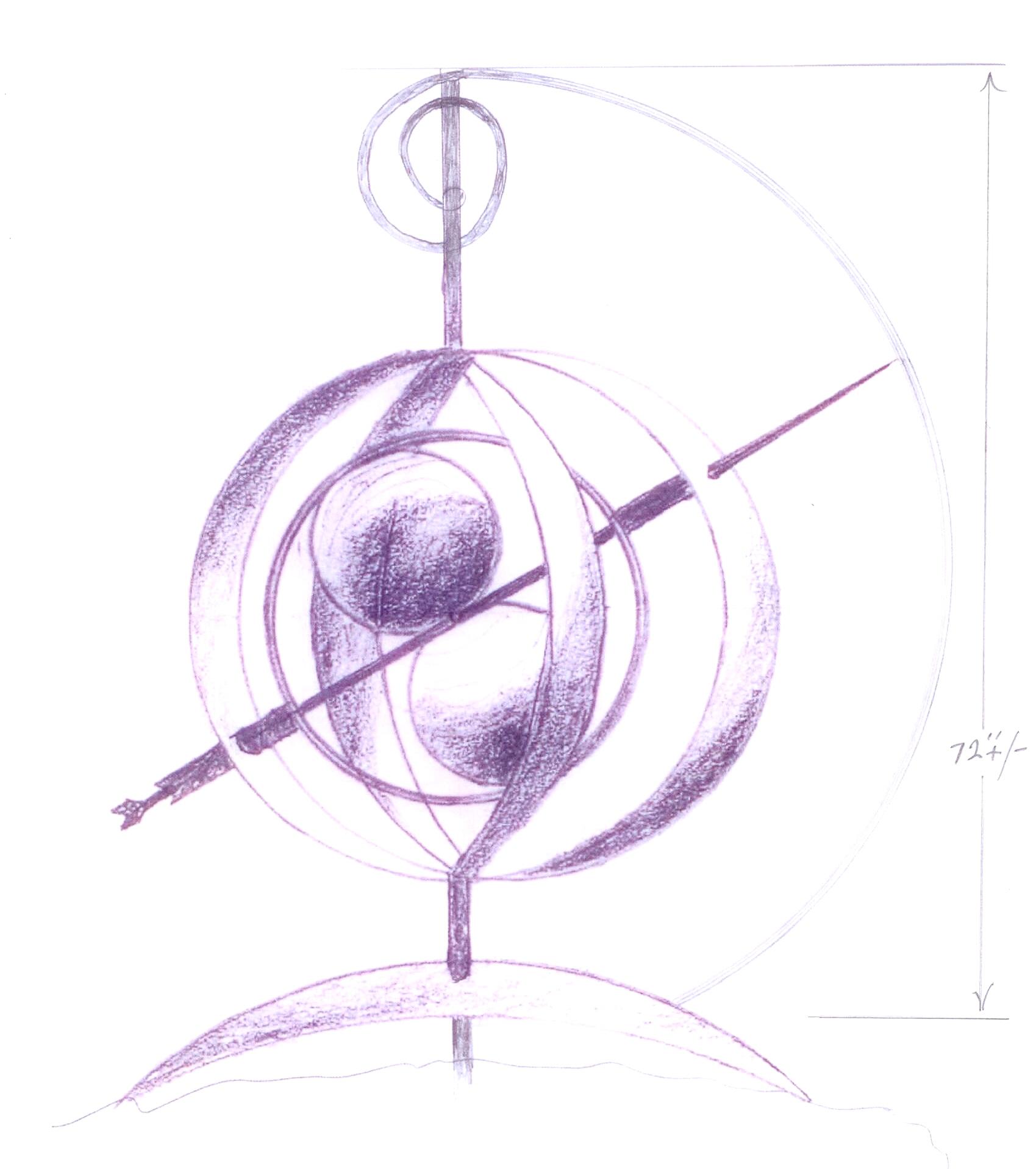 Jackie, Astrolabe