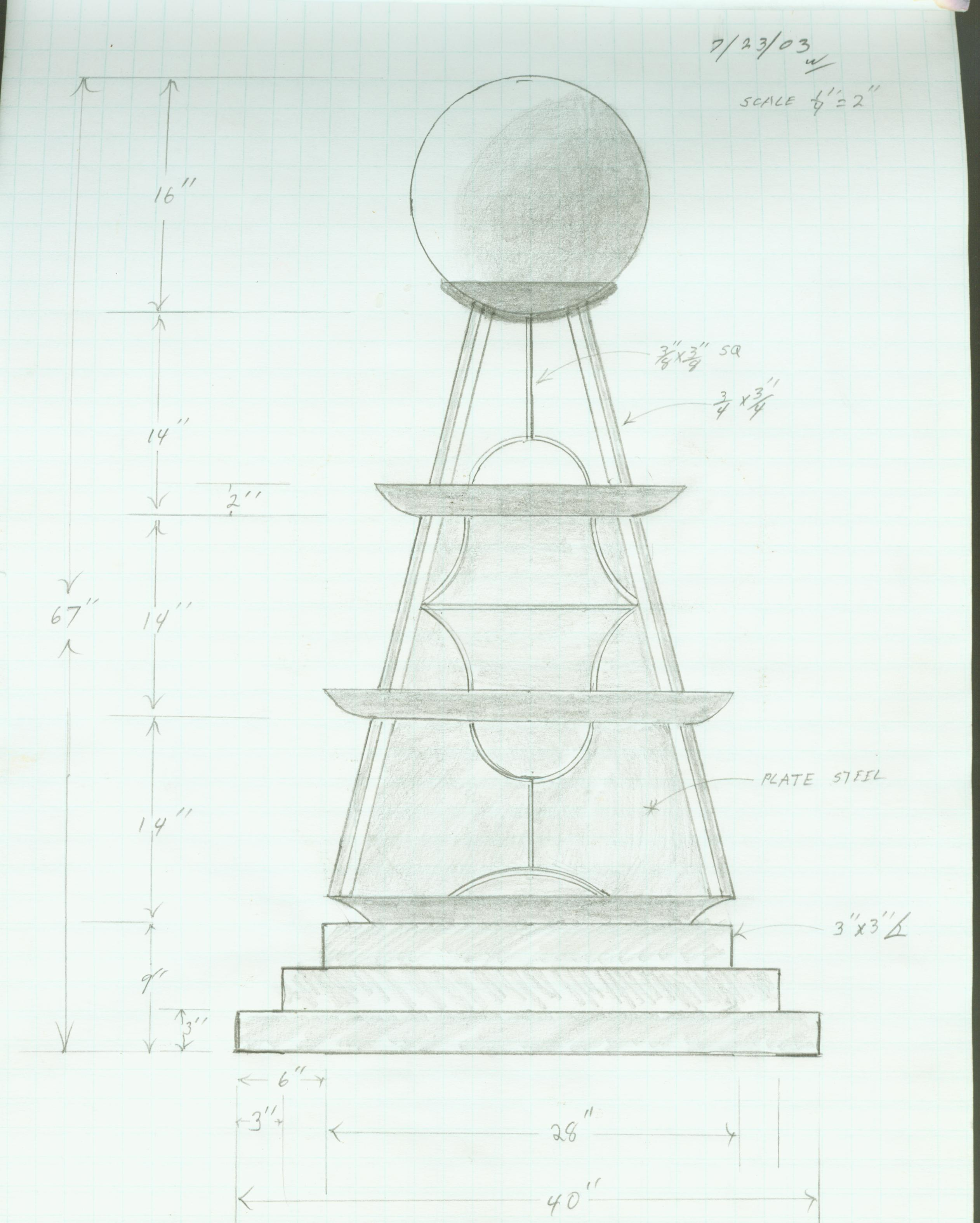 Bell Tower concept