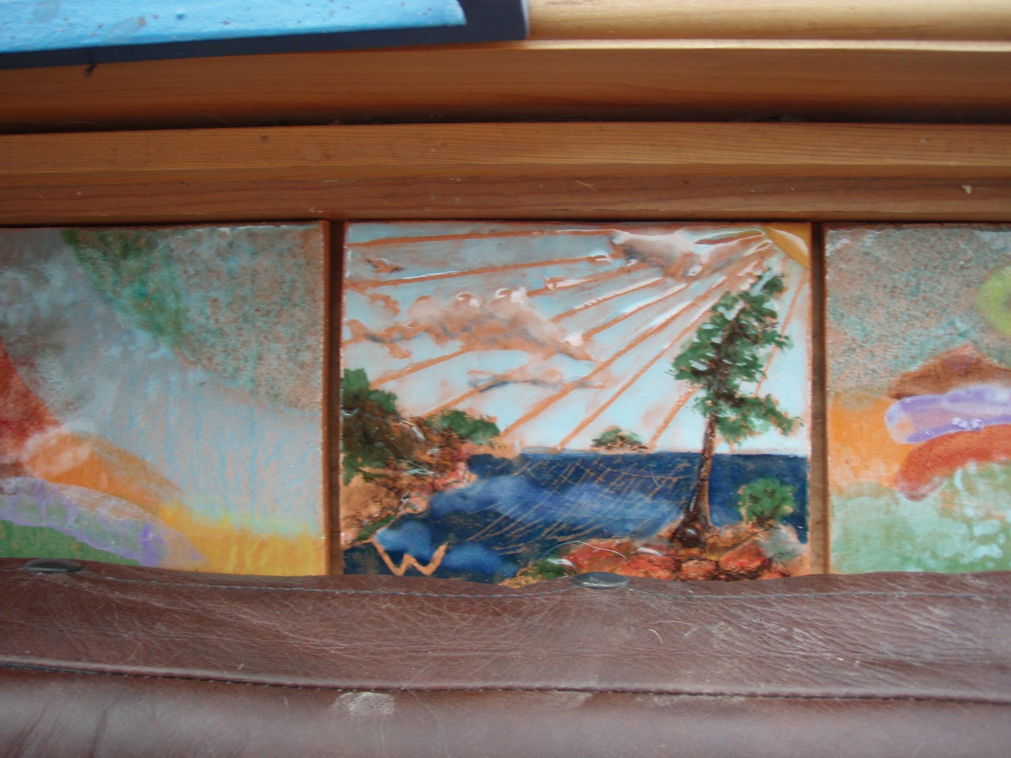 River Tiles 7