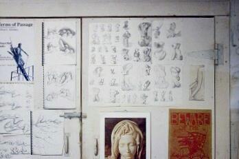 Studio Doors, OMAR