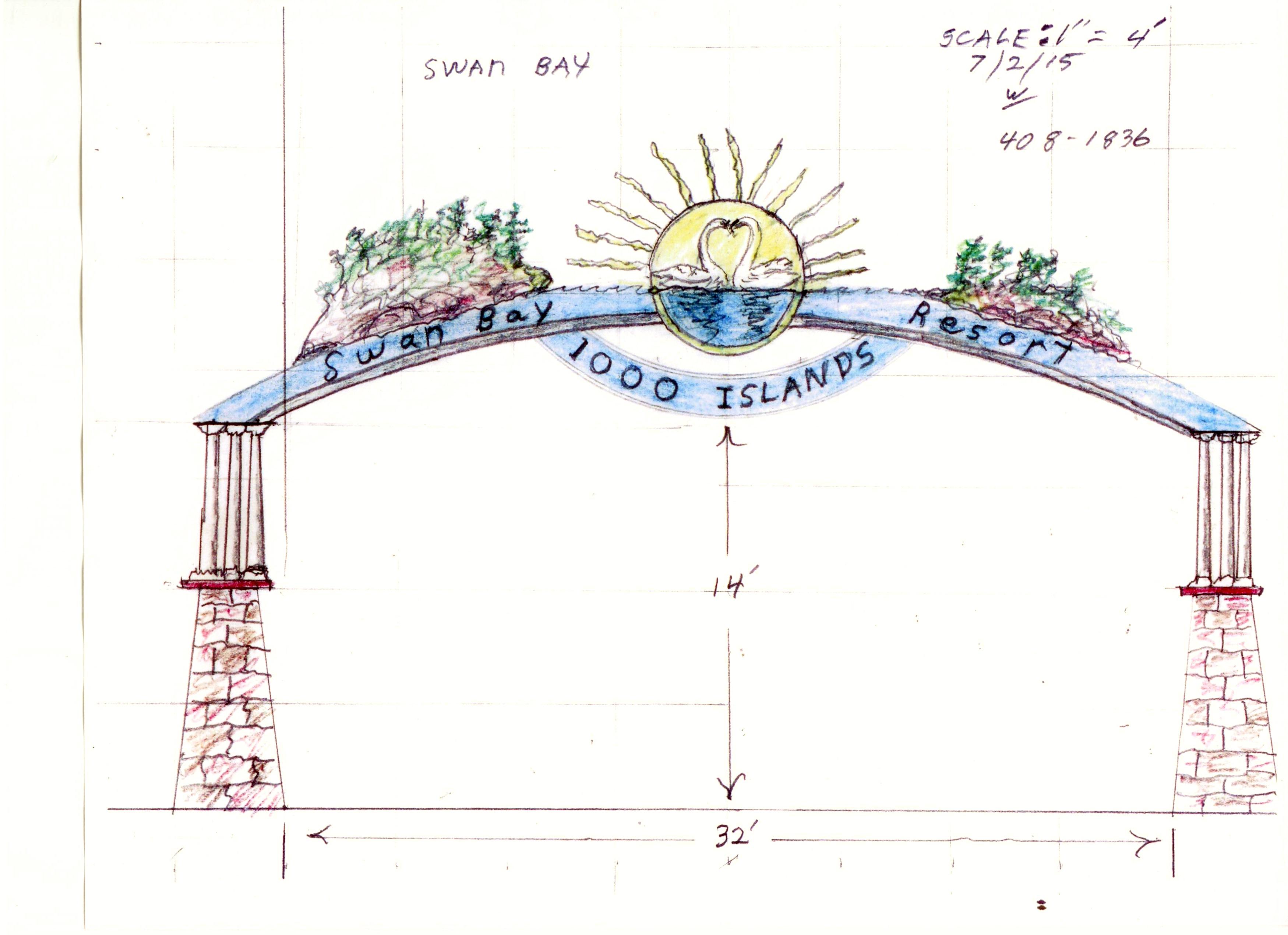 Swan Bay Concept