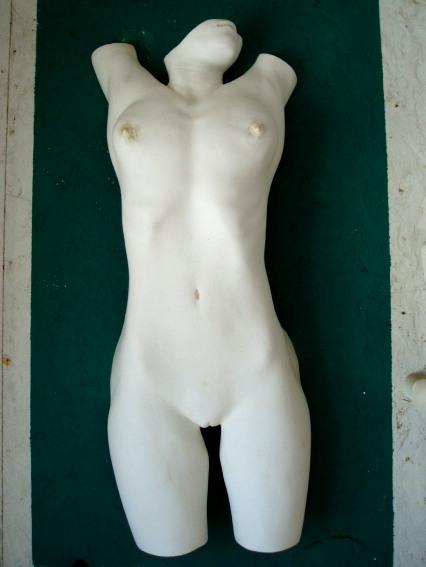 AM Body Mold
