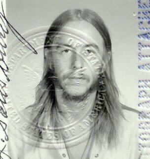 1972  Italy bound