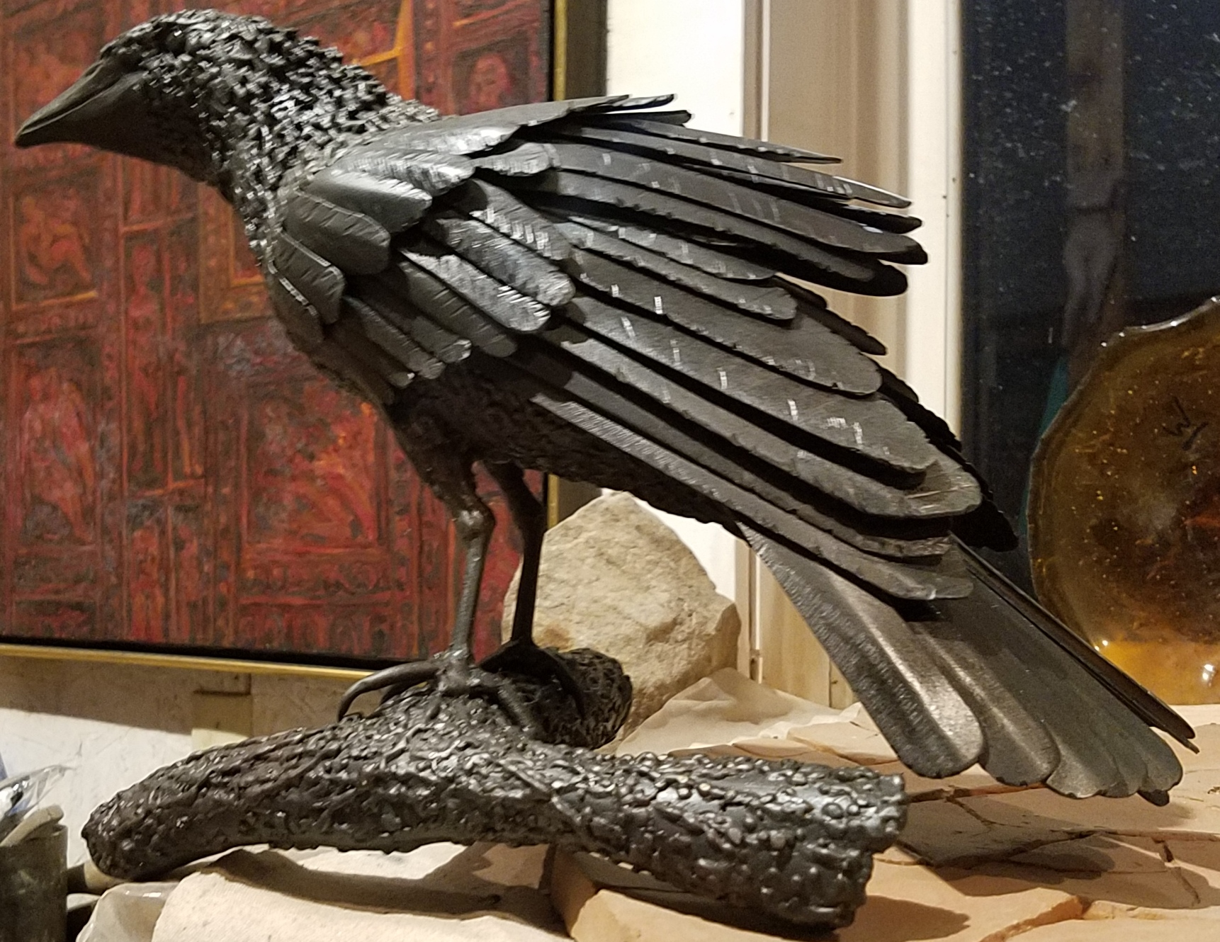 Viggo's Crow
