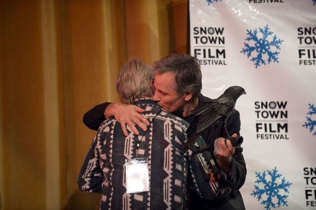 Viggo's Hug
